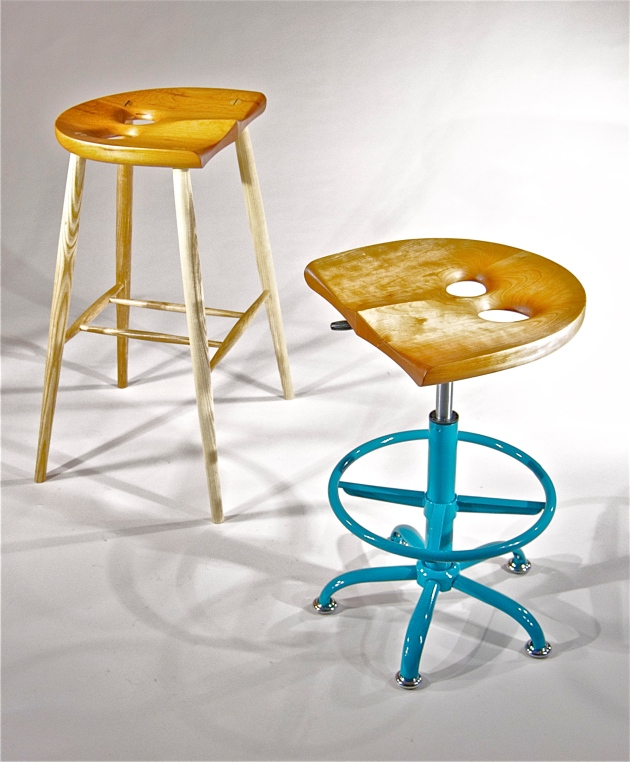 Free Plans For Wooden Bar Stools Plans Diy How To Make