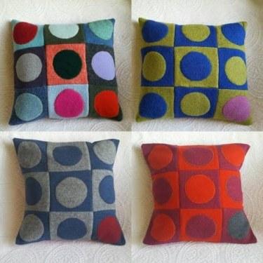 pillow spots